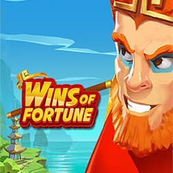 wins of fortune game